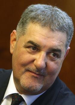 Ivo Baldasar, gradonačelnik Grada Splita