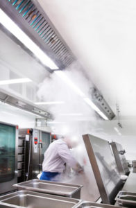 GAST 2017, Aura Steril, kuhinjska oprema