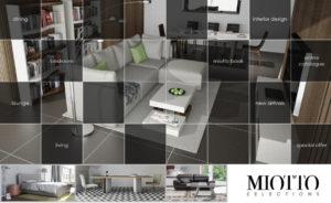 GAST 2017, Miotto design