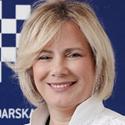 Mirjana Čagalj, v.d. predsjednica Hrvatske gospodarske komore, Županijske komore Split