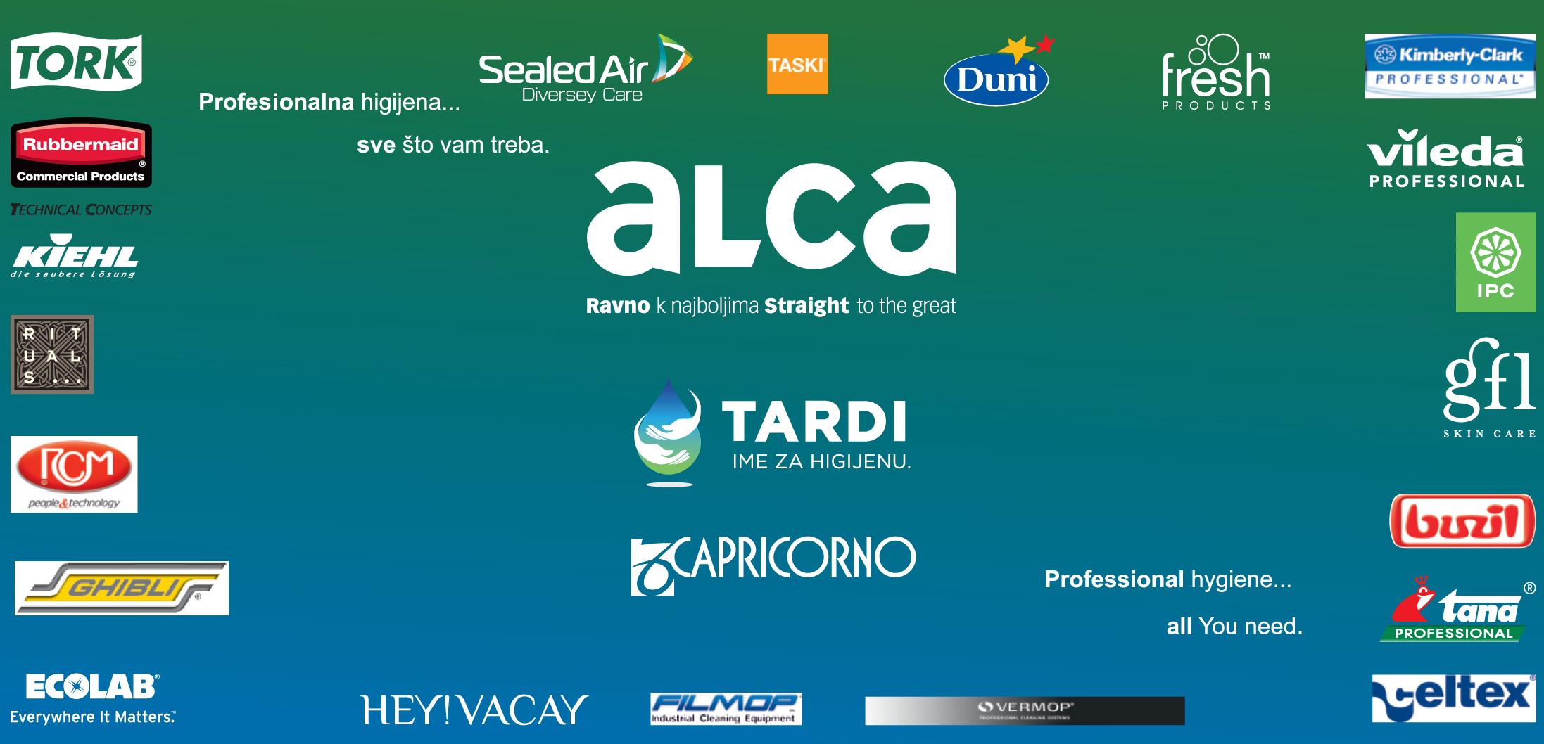 GAST 2017, Alca