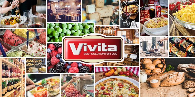 GAST 2018, Vivita food