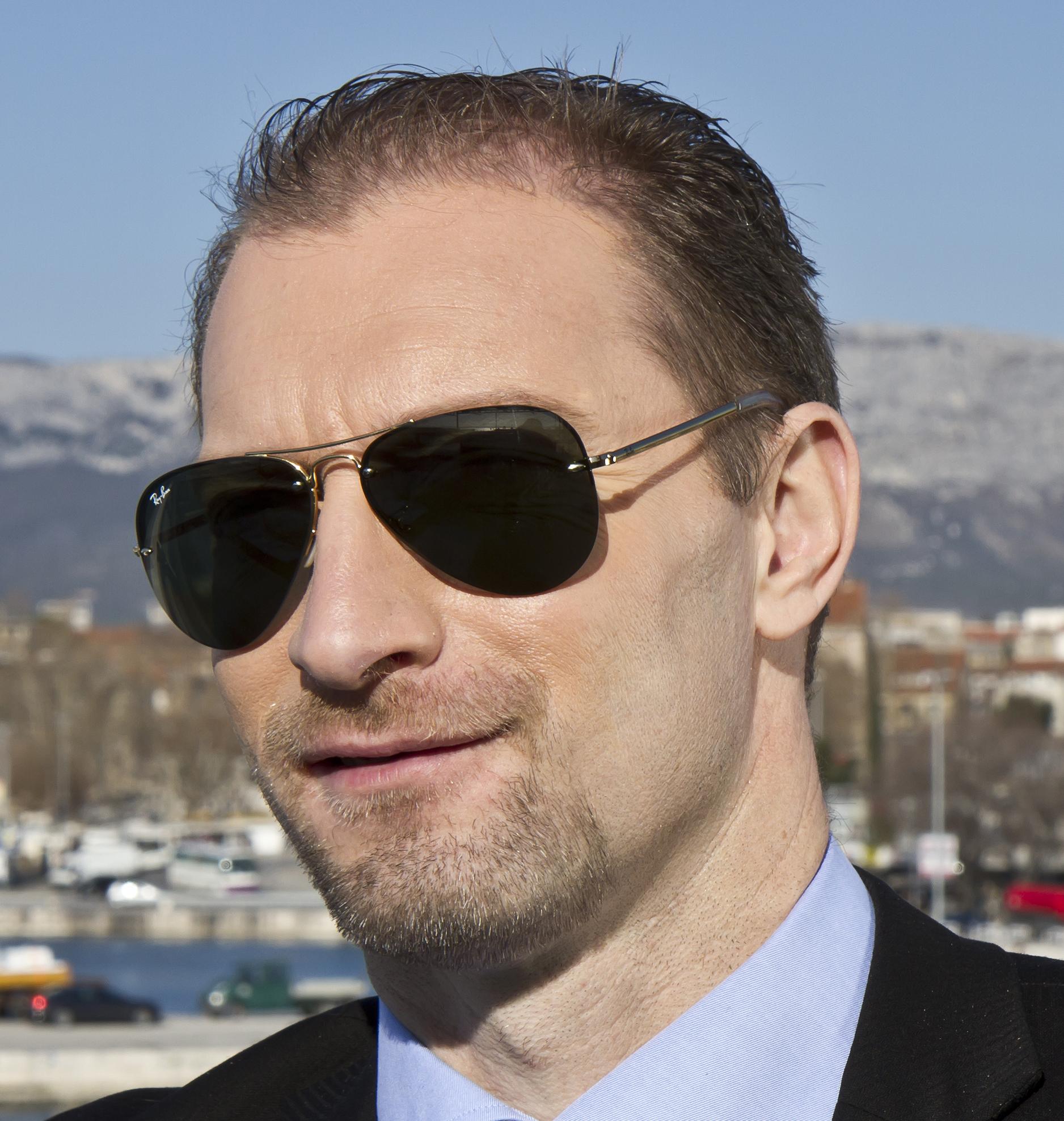 Joško Stella, direktor Turističke zajednice Splitsko-dalmatinske županije