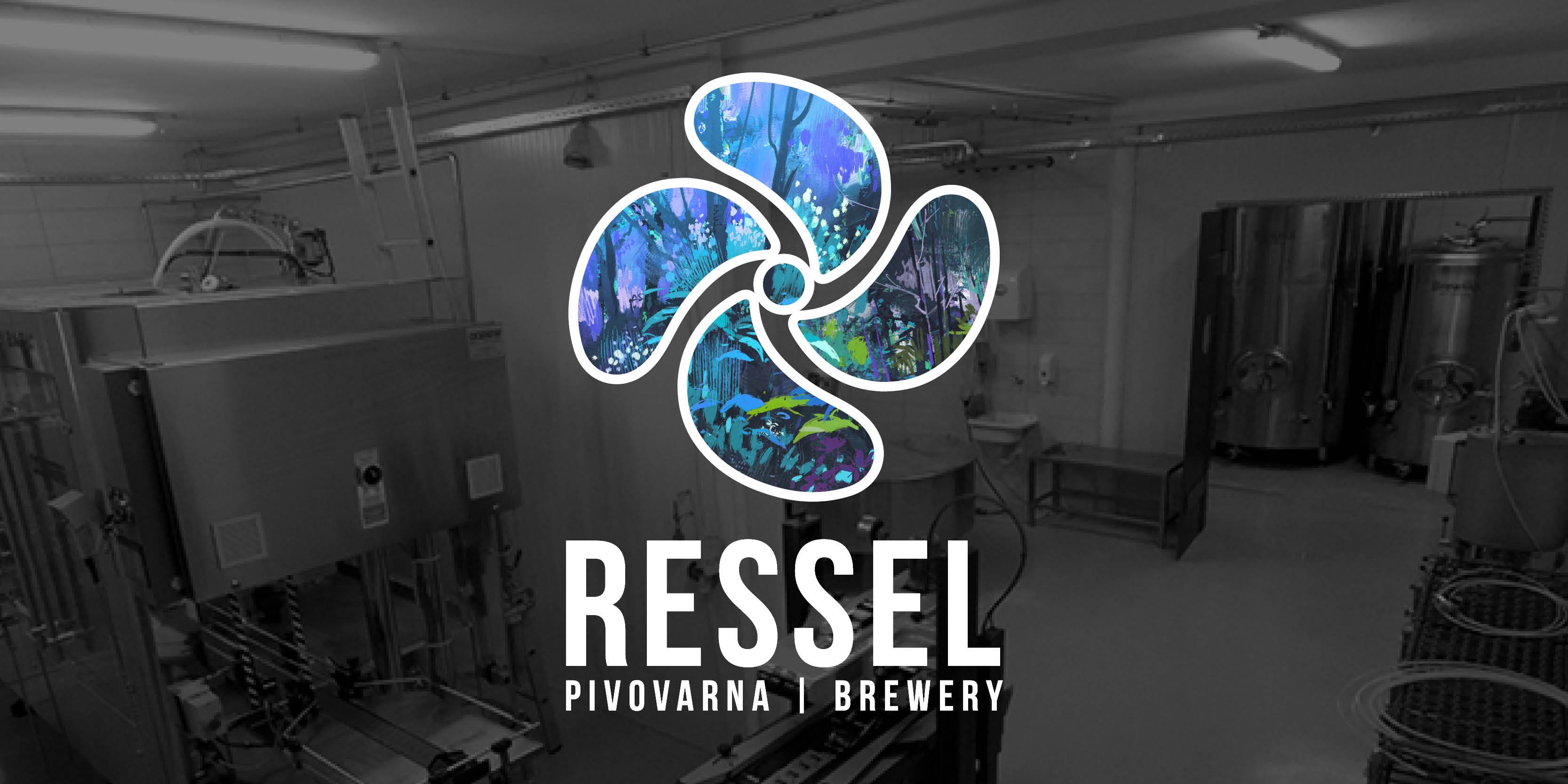 GAST 2018, Ressel pivovarna
