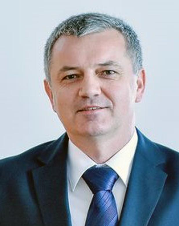 Darko Horvat, ministar gospodarstva, poduzetništva i obrta RH