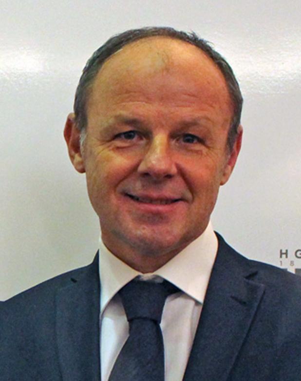 Joze Tomaš, predsjednik Hrvatske gospodarske komore, Županijske komore Split